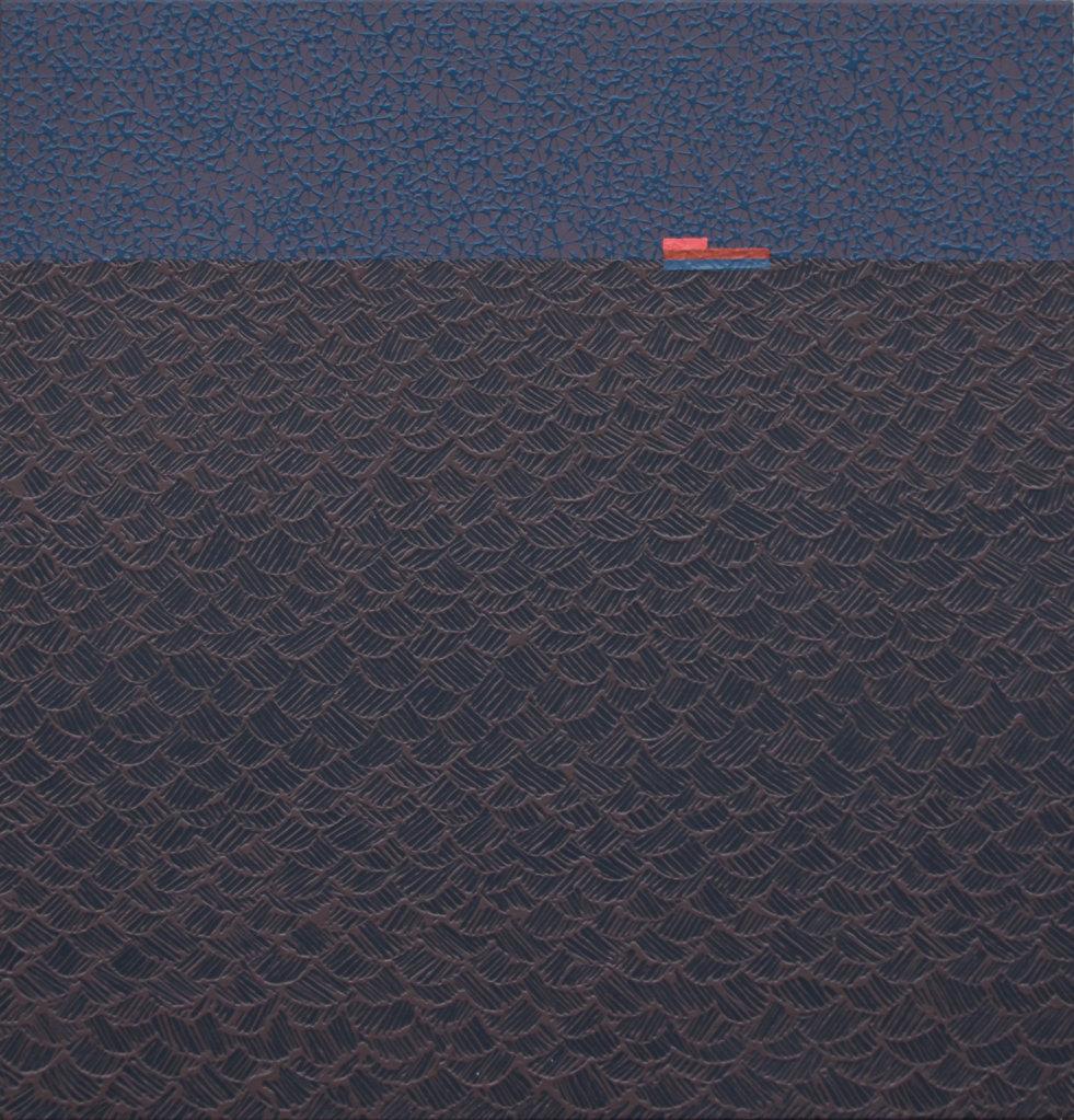 Night Barge