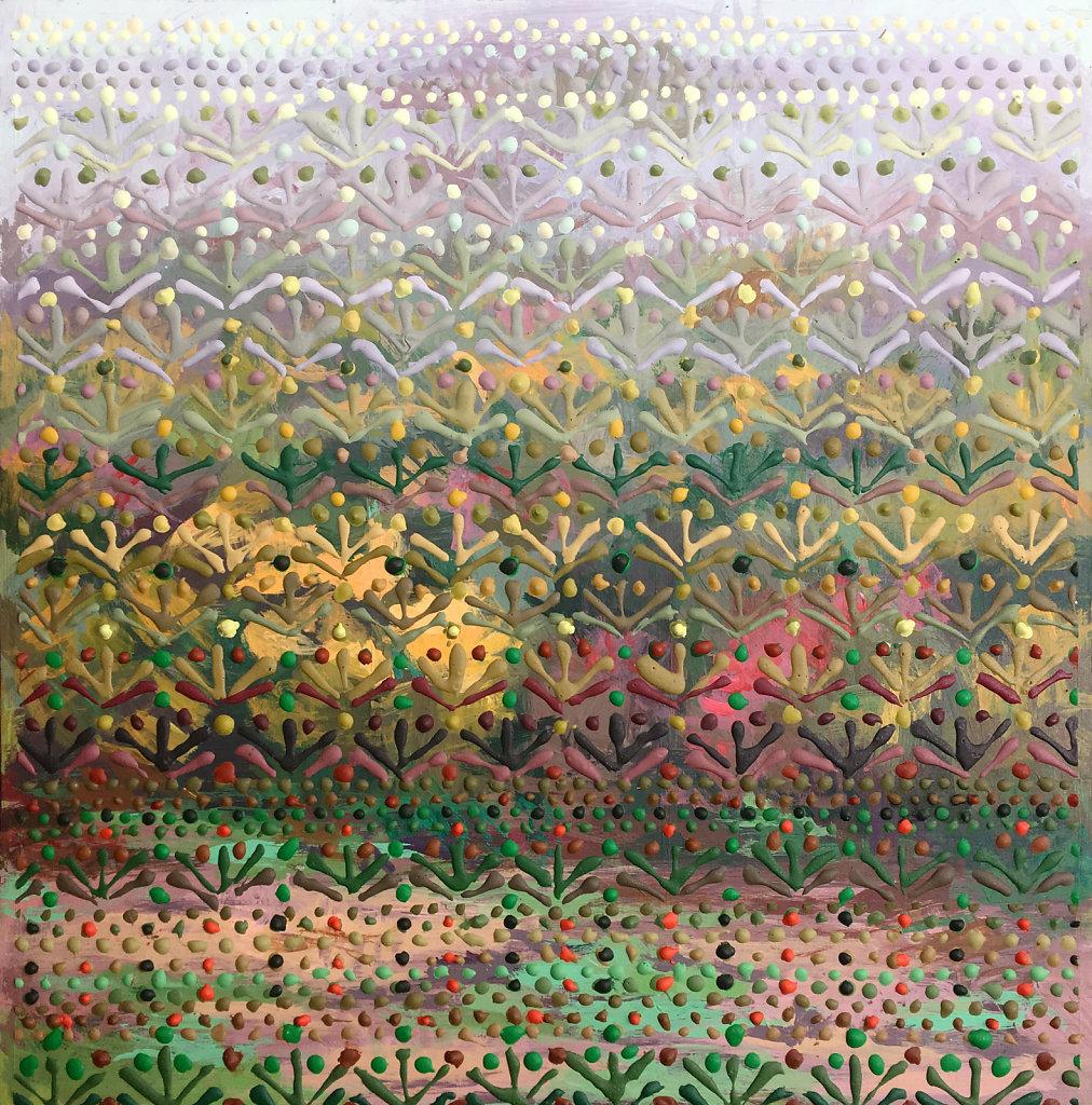 Fragmented Landscape 4